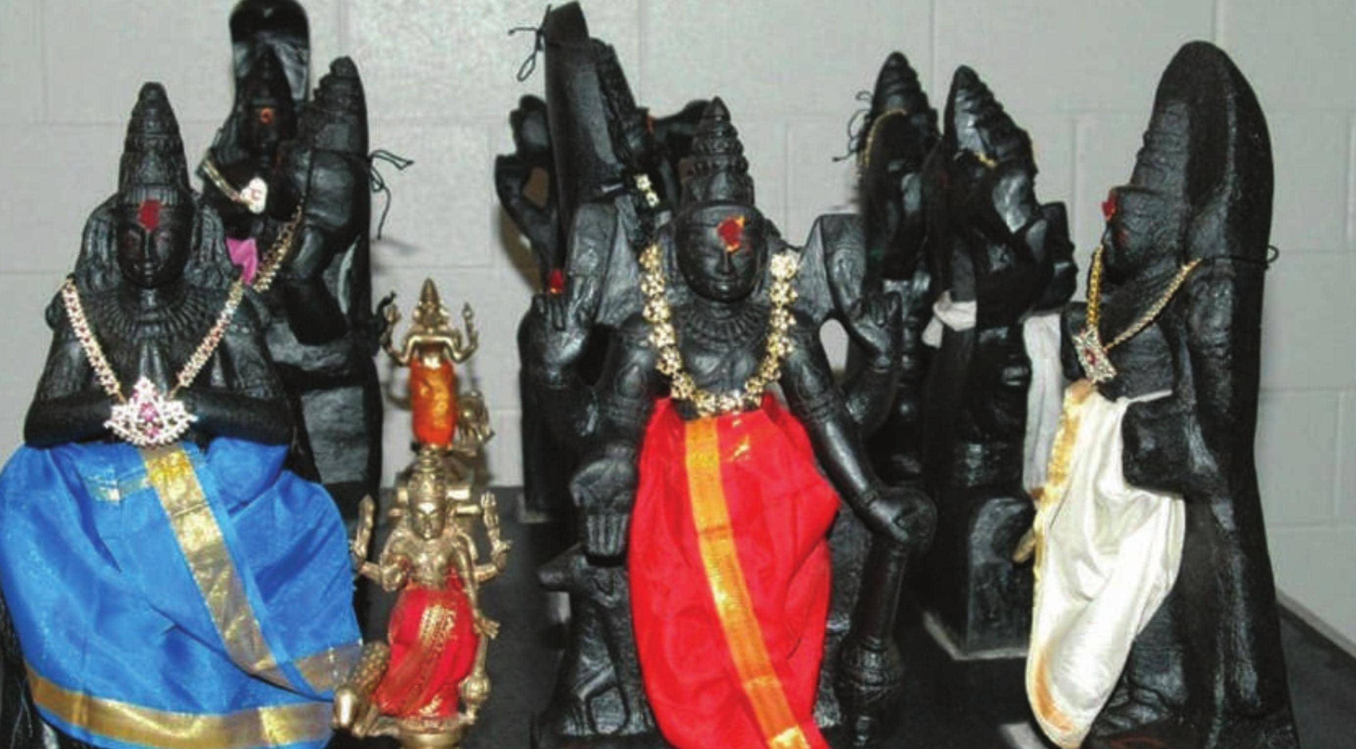 தலைமுறை தோஷம் தீர்த்து தாம்பத்திய சுகம் தரும் நவகிரகப் பரிகாரங்கள்!