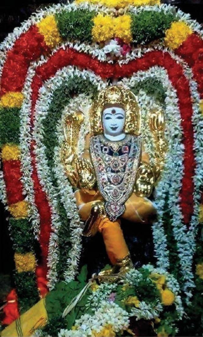 நாடி ஜோதிட முறையில் குருப்பெயர்ச்சிப் பலன்கள்!