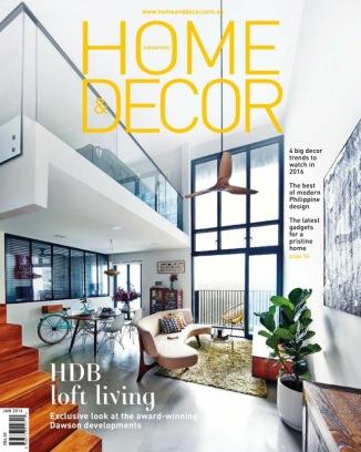 Home Decor Singapore Magazine January 2016 Issue Get Your Digital Copy