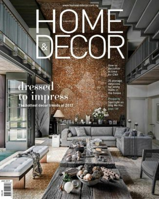 Home and decor singapore Home decor ideas