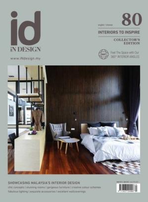 IN Design Magazine Issue 80