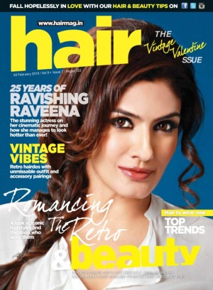 Hair Magazine February 2016 Issue Get Your Digital Copy