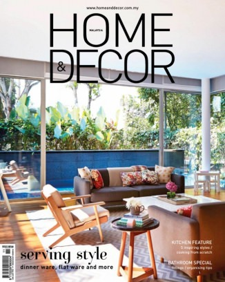 home decor malaysia magazine november 2015 issue get