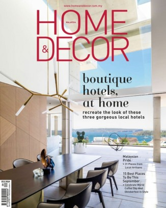 Home Decor Malaysia Magazine Get your Digital Subscription