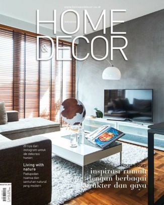 Home Decor Indonesia Magazine Get your Digital Subscription