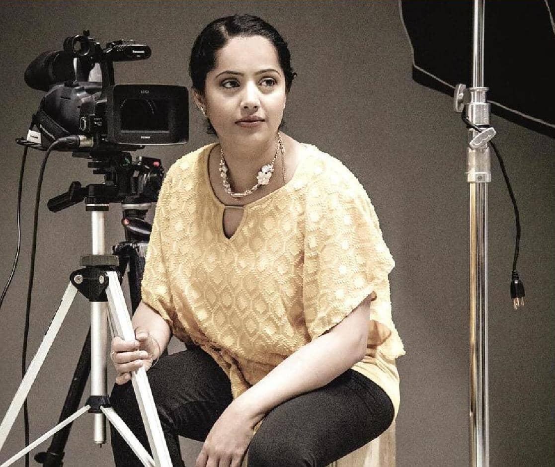 """""""मासिकधर्म से जुड़ी सामाजिक वर्जनाओं को तोड़ने के लिए बनाई फिल्म"""" असिस सेठी"""