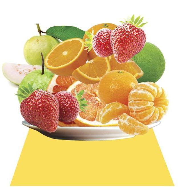 कई रोगों से बचाता है विटामिन सी