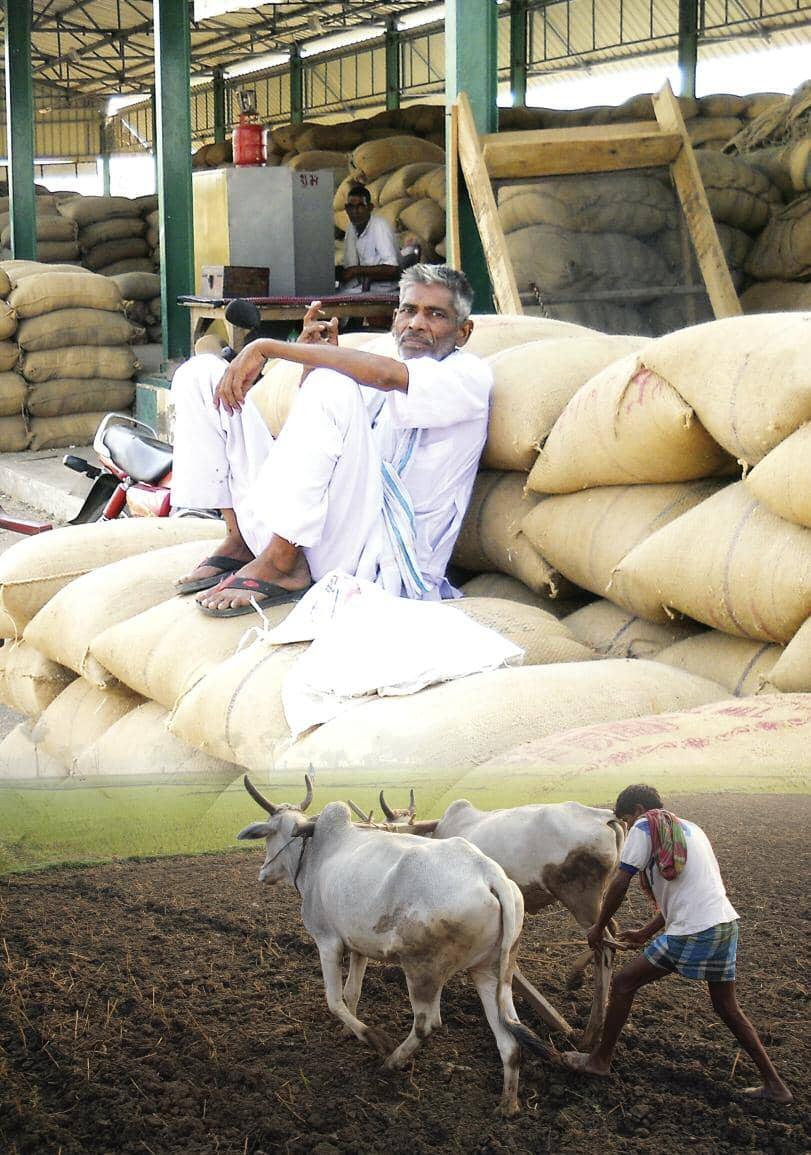 काले कृषि कानून किसानों के लिए मोक्ष के द्वार
