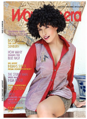 Woman 39 S Era Magazine January Second Issue Get Your