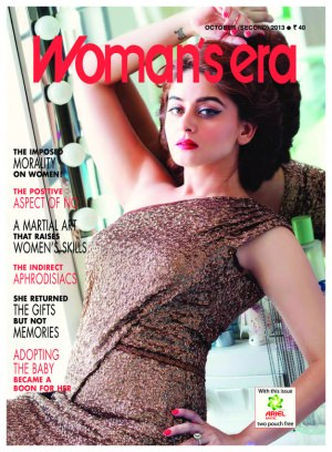 Woman 39 S Era Magazine October Second 2013 Issue Get Your