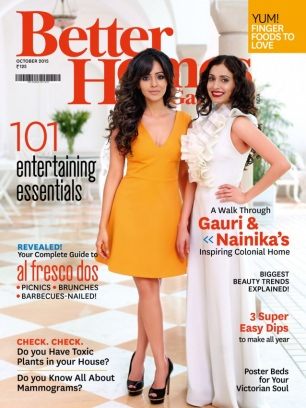 Free Better Homes Uamp Gardens India Magazine October Issue U Get Your  Digital Copy.