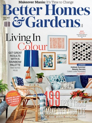 Better Homes U0026amp; Gardens India Magazine May 2017 Issue U2013 Get Your Digital  Copy Good Looking