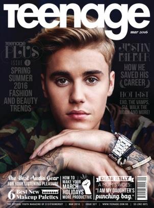 Teen Age Magazine 112