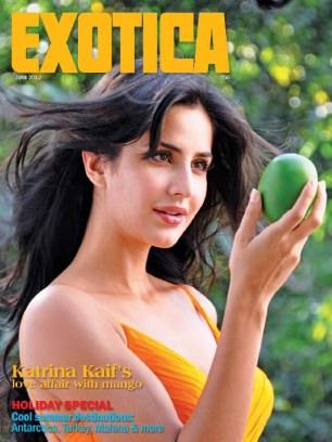 Exotica Magazine June - 2012 issue – Get your digital copy