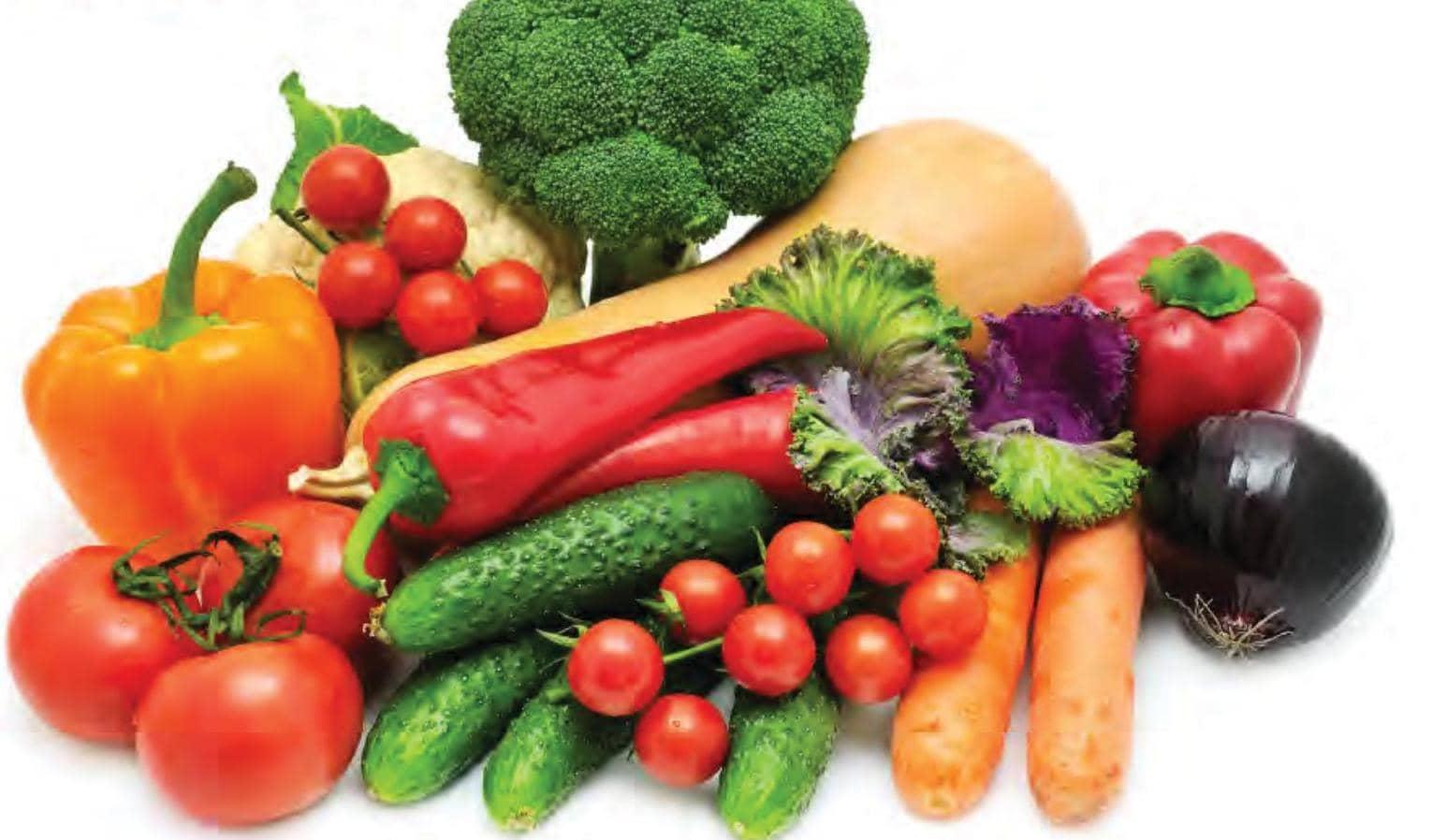 हरी सब्जियों में पोषक तत्वों का महत्व