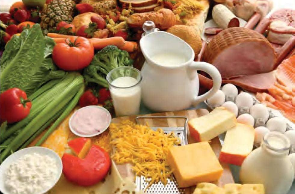 मिलावटी खाद्य पदार्थ ये मानव स्वास्थ्य को पहुंचाते हैं हानि