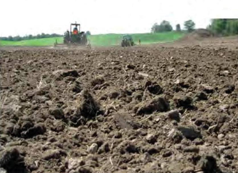 उचित फसल चक्र अपनाएं, मृदा की उर्वरा शक्ति बढ़ाएं