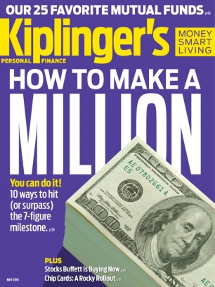 Kiplinger's Personal Finance Magazine May 2016 issue – Get ...