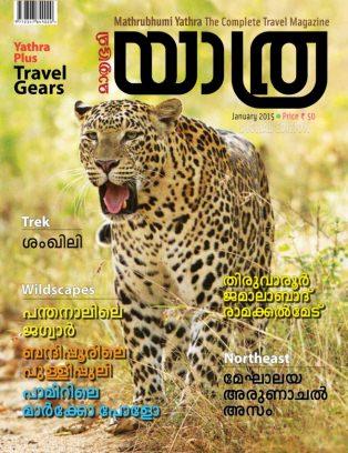 Mathrubhumi Yathra Magazine Pdf