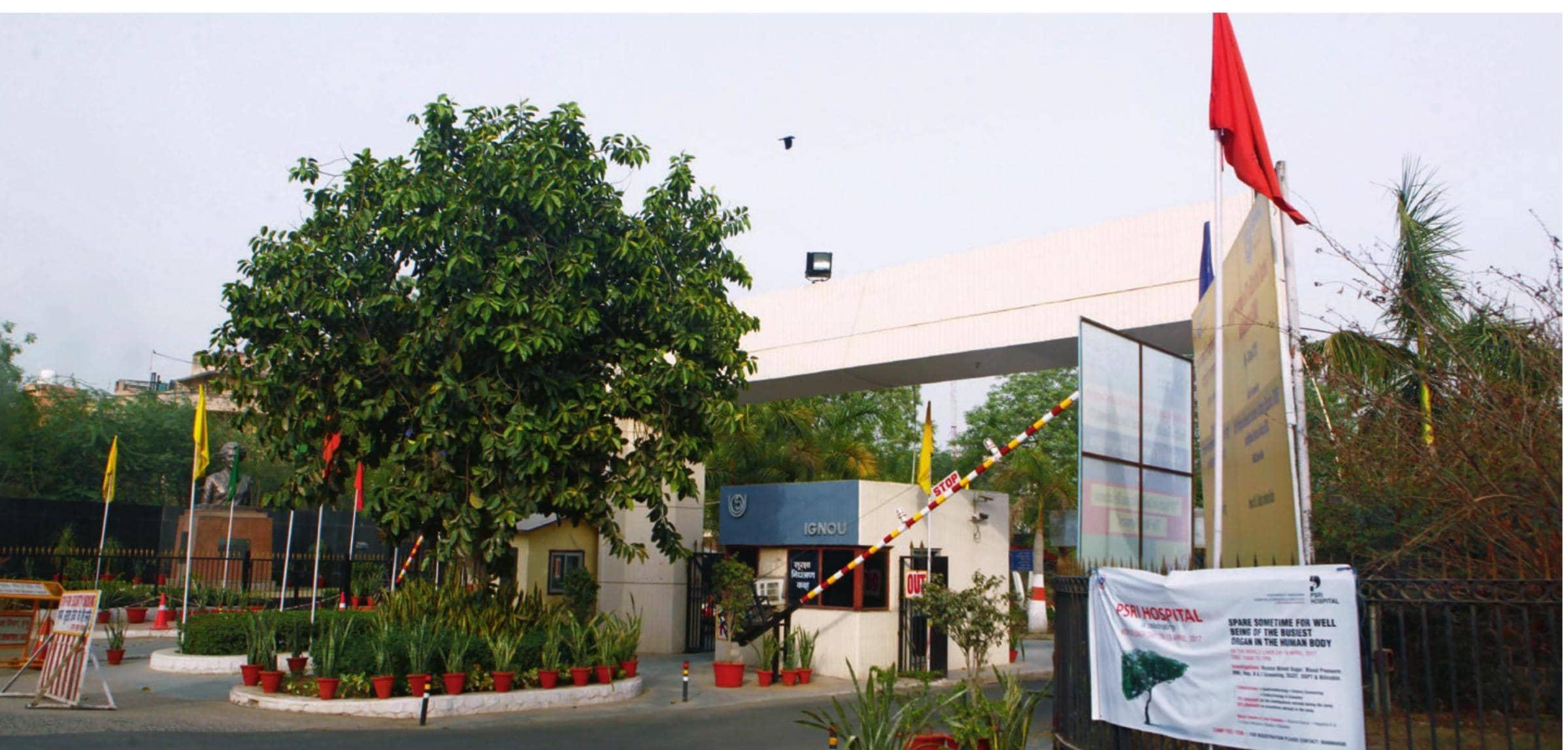 ഓപ്പണായി പഠിക്കാം ഇഗ്നോയിലൂടെ - വിവിധ പ്രോഗ്രാമുകൾക്ക് ഓഗസ്റ്റ് 16 വരെ അപേക്ഷിക്കാം
