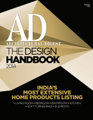Ad Architectural Digest India Magazine The Design Handbook 2014 Issue Get Your Digital Copy