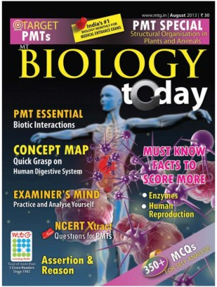 biology issues articles