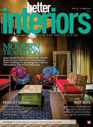 Better Interiors Magazine June 2017 Issue Get Your Digital Copy