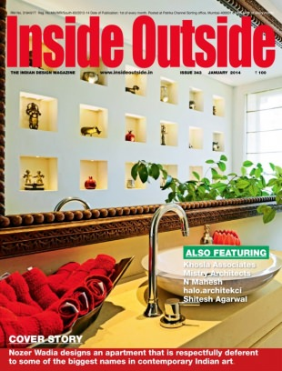 Inside Outside Magazine January 2014 Issue Get Your Digital Copy