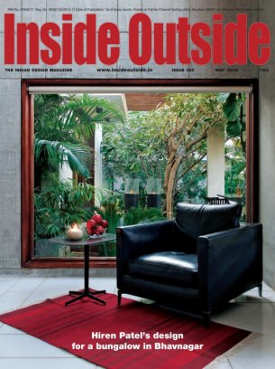 Inside Outside Magazine May 2016 Issue Get Your Digital Copy