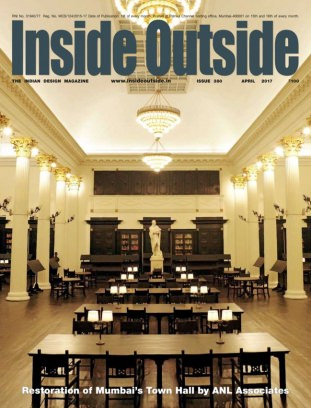 Inside Outside Magazine April 2017 Issue Get Your Digital Copy