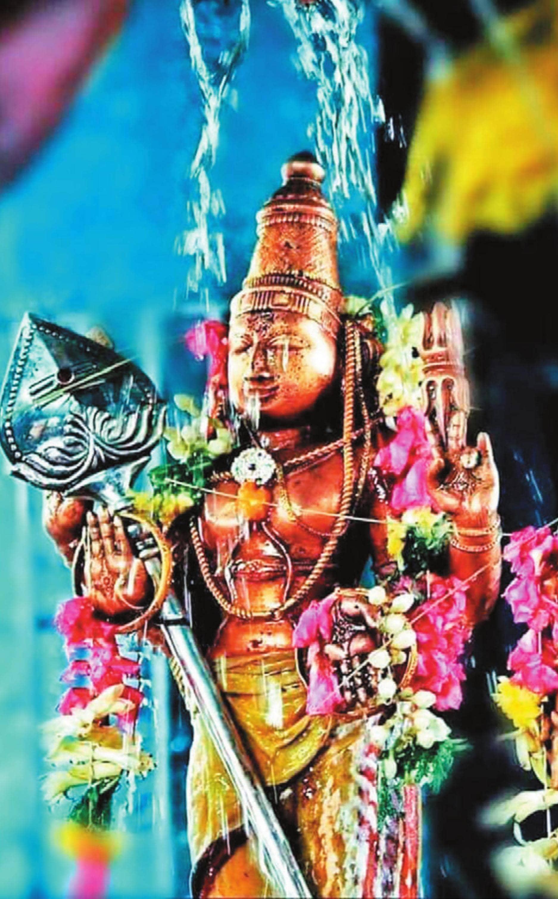 வைகாசி விசாகம்