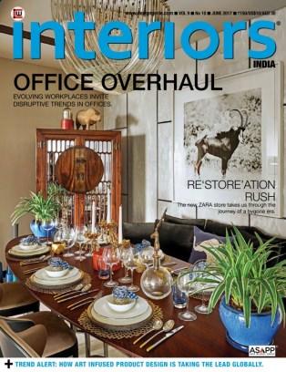 CW Interiors Magazine June 2017 Issue Get Your Digital Copy