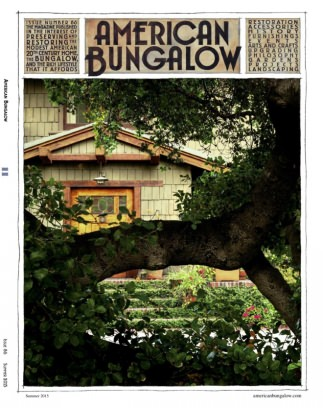 American Bungalow Magazine Issue 86 Summer 2015 Get Your Digital Copy