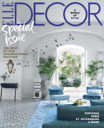 Elle Decor Magazine January February 2016 Issue Get Your Digital Copy