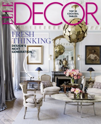 Elle decor magazine may 2016 issue get your digital copy for Elle deco magazine