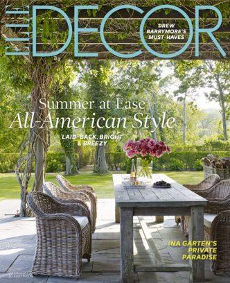 elle decor magazine julyaugust 2016 issue get your digital copy - Elle Decor Magazine