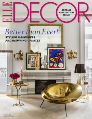 Elle Decor Magazine March 2017 Issue Get Your Digital Copy