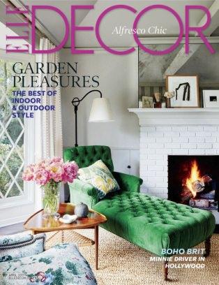 Home Decoration Magazine elle decor magazine april 2017 issue – get your digital copy