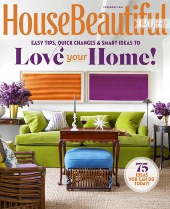 House Beautiful Magazine Fascinating House Beautiful Magazine February 2016 Issue  Get Your Digital Copy Design Decoration