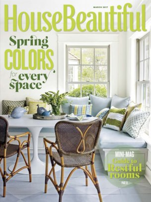 House Beautiful Mag house beautiful magazine march 2017 issue – get your digital copy