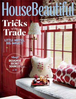 Pay.housebeautiful.com Entrancing House Beautiful Magazine April 2017 Issue  Get Your Digital Copy Design Inspiration