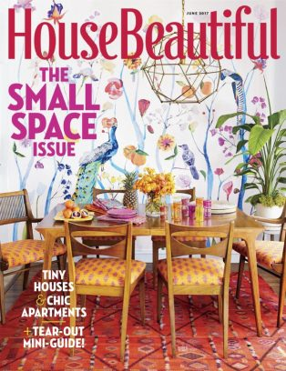 House Beautiful Magazine June 2017 Issue Get Your Digital Copy