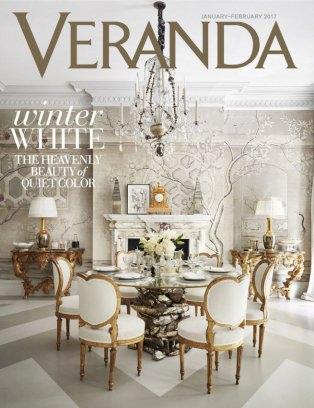 veranda magazine - get your digital subscription