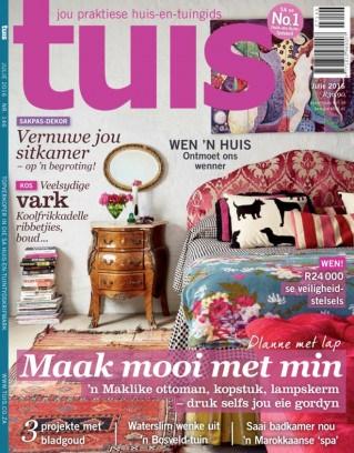 Tuis Magazine Julie 2016 issue – Get your digital copy
