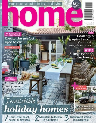 Home South Africa Magazine January 2017 Issue Get Your Digital Copy