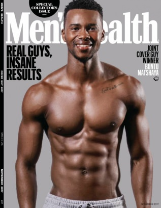 Men S Health South Africa Magazine Get Your Digital