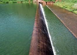திண்டுக்கல்லுக்கு குடிநீர் வழங்கும் காமராஜர் அணை நீர்மட்டம் 7.9 அடியாக உயர்வு
