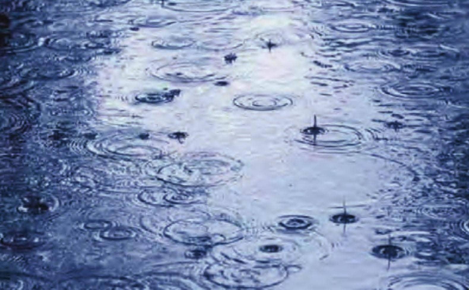 தெலங்கானாவில் பருவமழையால் நிலத்தடி நீர்மட்டம் உயர்வு