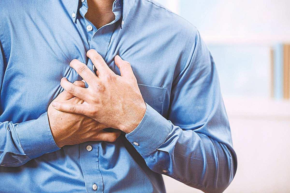 कोलेस्ट्रोल से हृदय रोग का खतरा