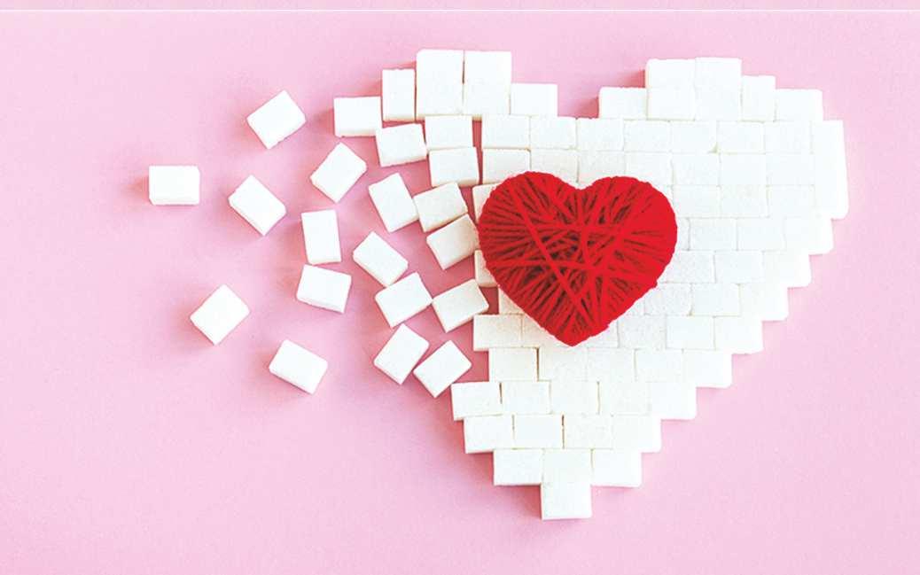 हृदय रोग और मधुमेह